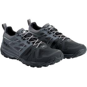 3d98232f Mammut Saentis Low GTX Shoes Men black-dark titanium
